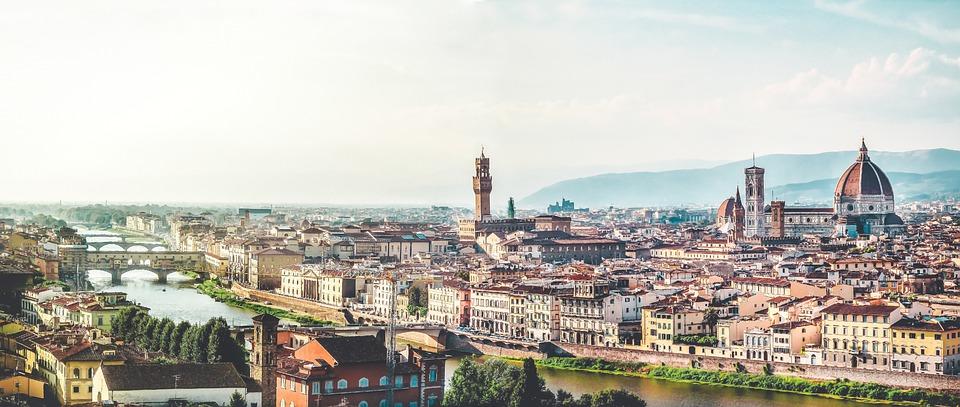 Parels van Italië