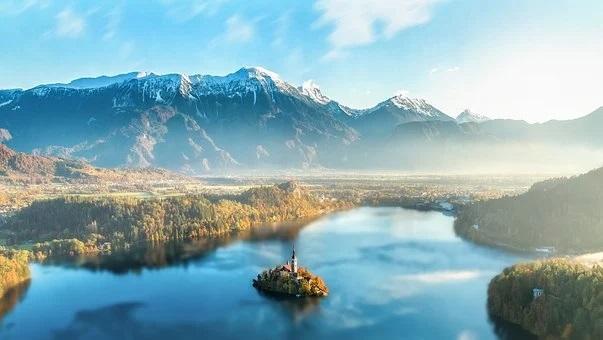 5 schitterende nationaal parken in Europa