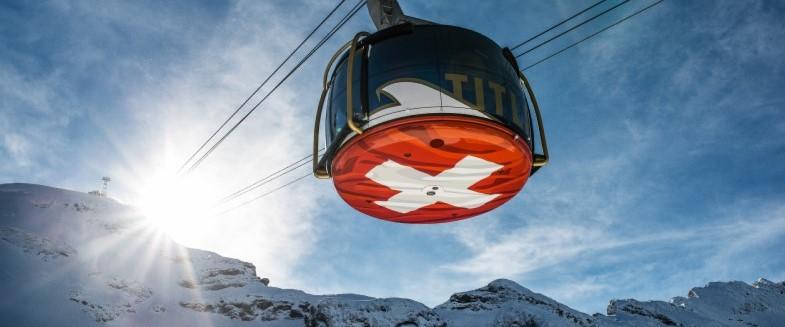 Zwitserland: Europa in een notendop
