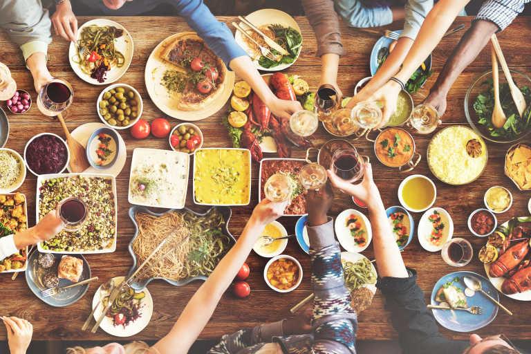 De 6 leukste foodhallen van Nederland