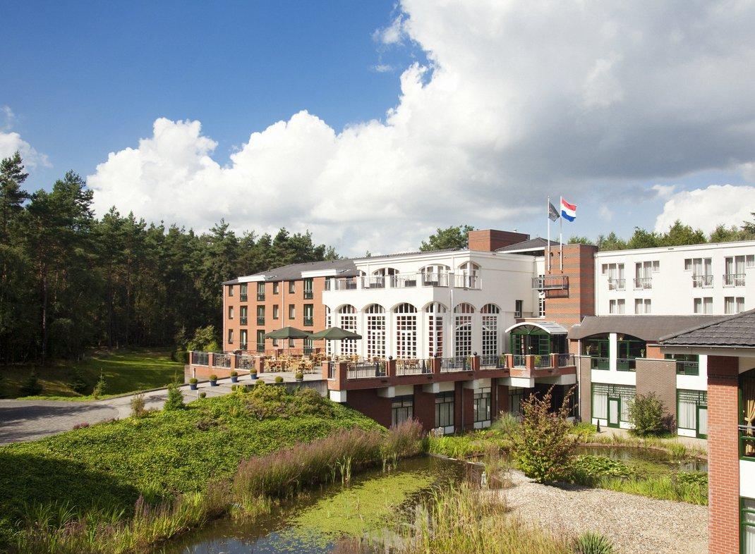 Bilderberg: Résidence Groot Heideborgh en Hotel 't Speulderbos