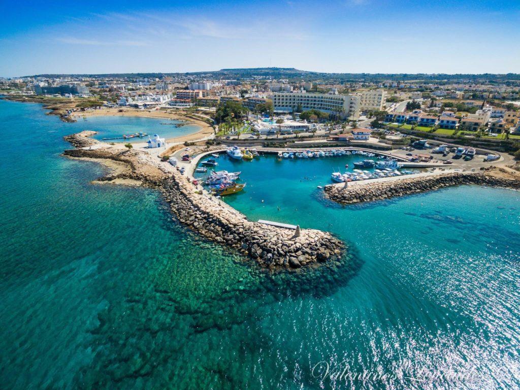 Vijf redenen om CYPRUS te bezoeken