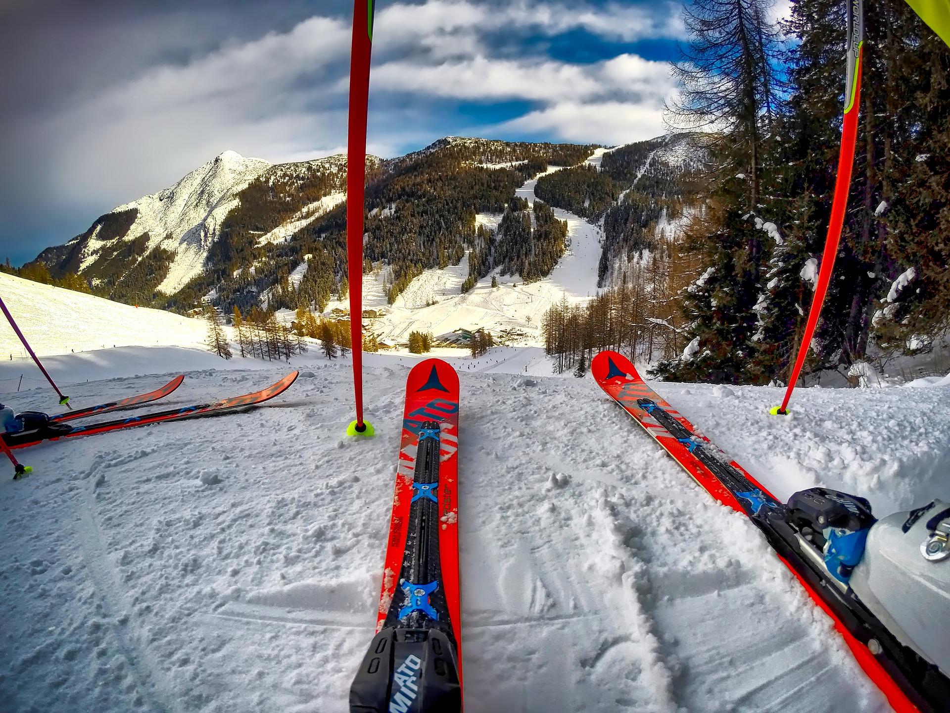 Top 5 wintersport apps